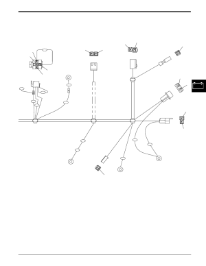 John Deere 314 Wiring Harness   Wiring Library