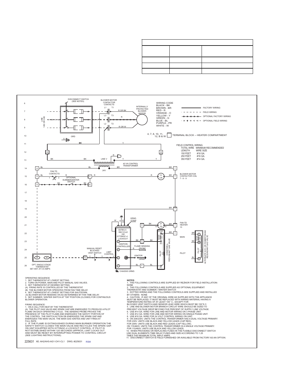 reznor xe unit installation manual page19?resize=665%2C861 reznor heater wiring diagram wiring diagram reznor fe 100 wiring diagram at reclaimingppi.co