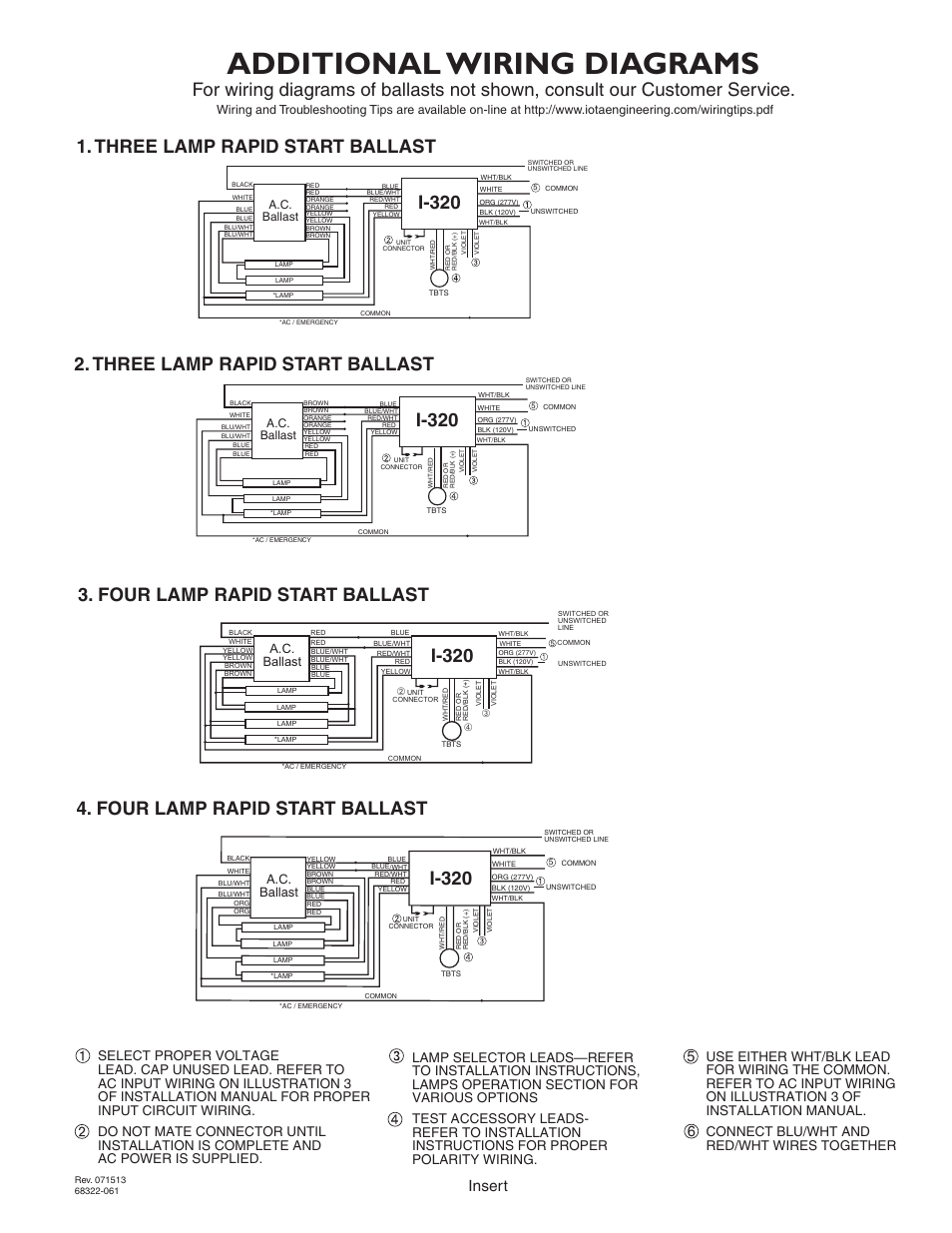 Famous Bodine Led Wiring Diagram Crest - Electrical System Block ...