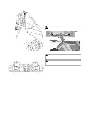 Service manual | PermaGreen Triumph Spreader Sprayer User Manual | Page 41  45