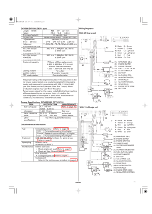 Honda Gxv530 Parts Diagram  ImageResizerToolCom