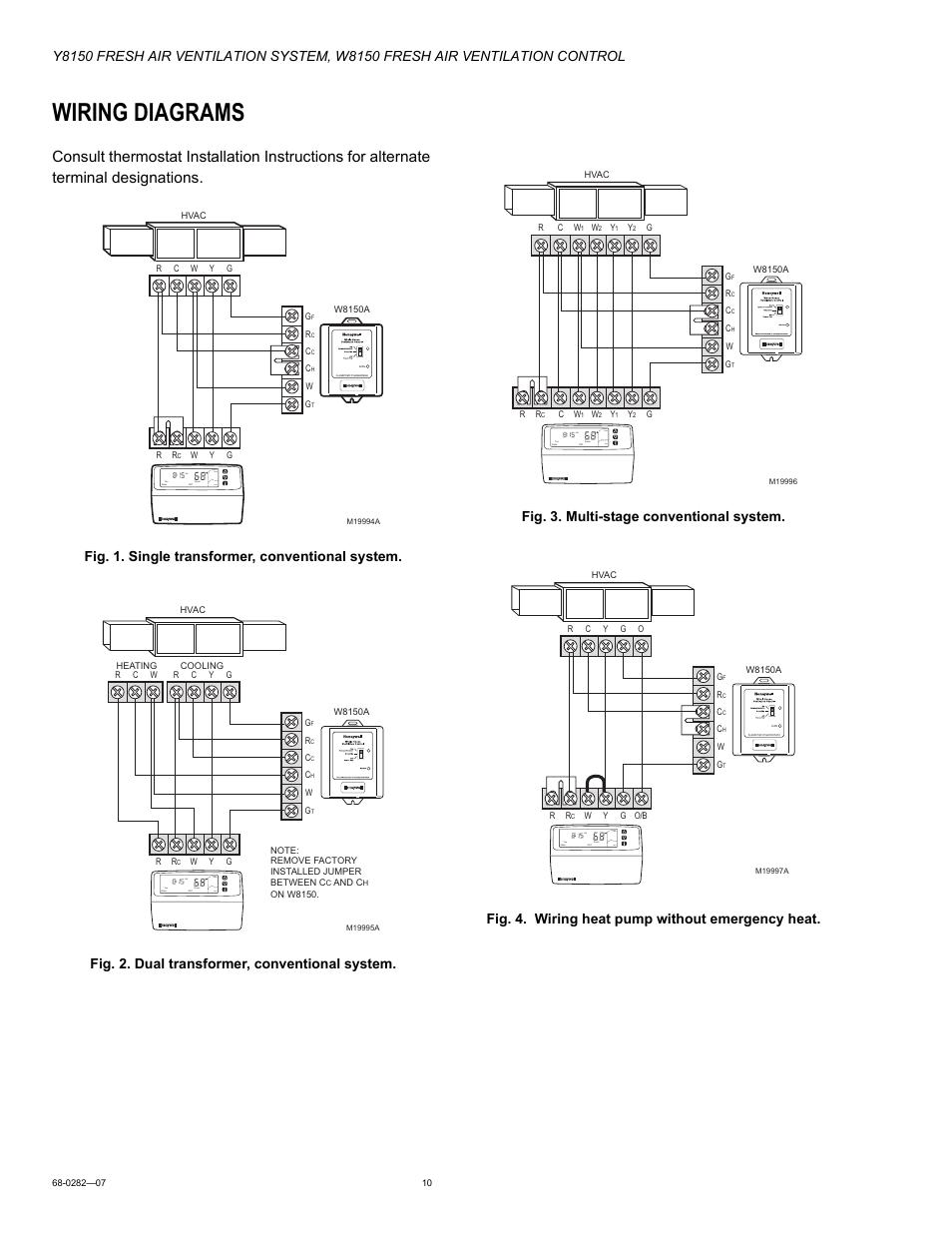 Wiring Diagrams System Fan Heat Auto Am