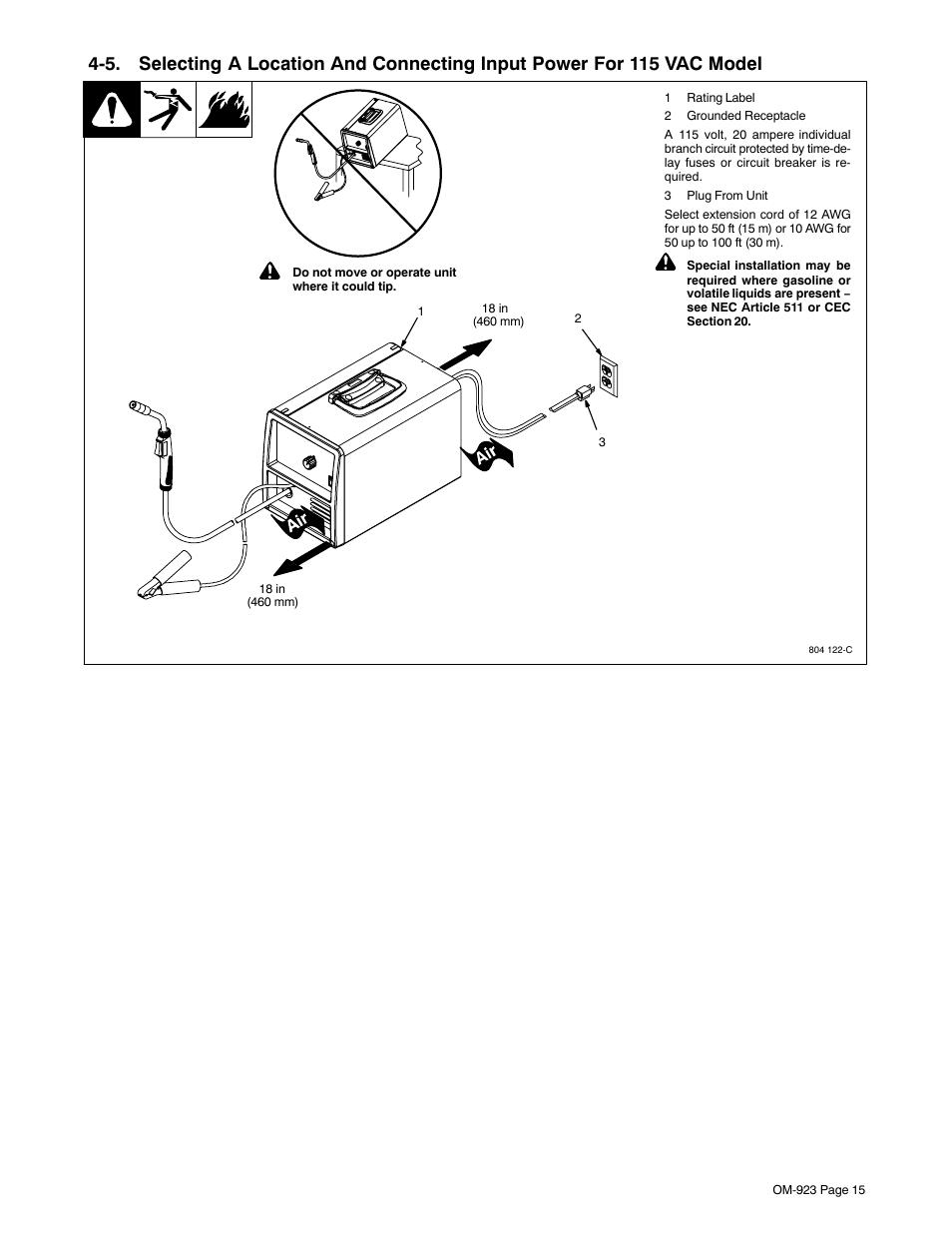 Hobart welder wiring diagram 460 saturn sl engine diagram slide out
