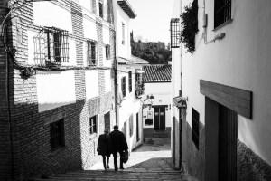 Manuche: Granada 10 anni dopo...