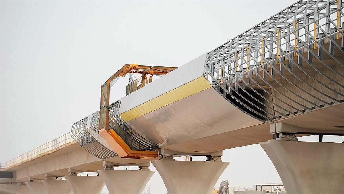 Saudi Arabia needs to plug $115bn infrastructure investment gap by 2040