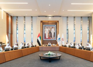 Abu Dhabi approves ADNOC's $132bn five-year growth plan