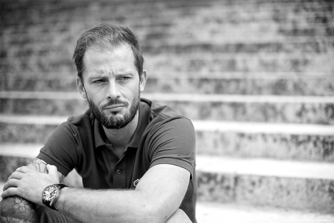 Nicolas Duvauchel