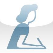 Logo de la App de Isotipos de Gerd Arntz