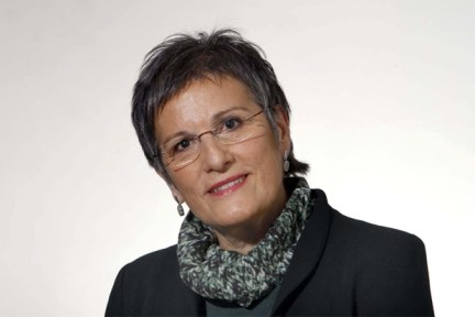 Milagros Pérez Oliva, defensora del lector de El País