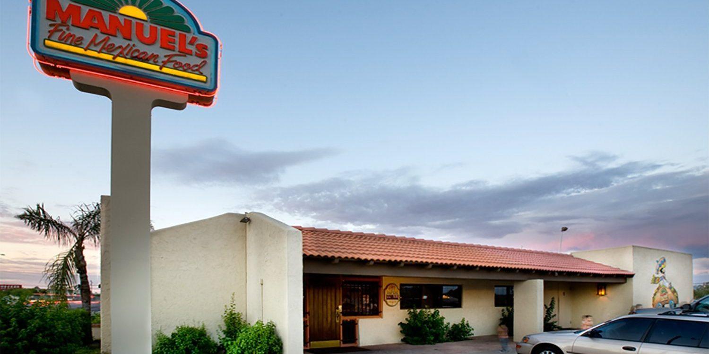 8809 E Mountain View Rd - Scottsdale