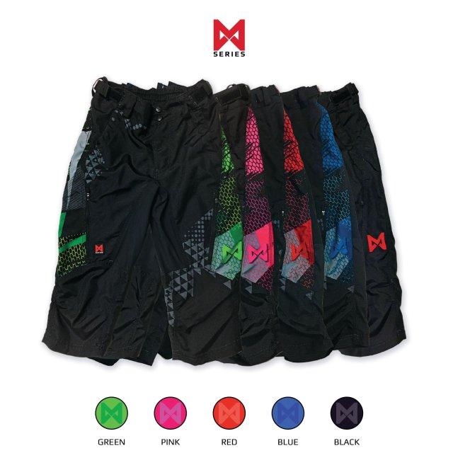 MX series short new colorways