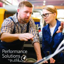 Performance and Safety Excellence Consulting