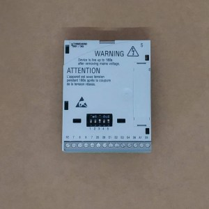 Módulo STD I/O E82ZAFSC001
