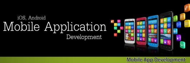 Mobile Phone Application Development