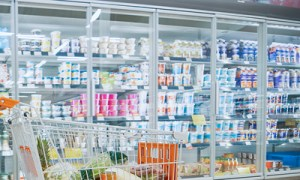 Manupak understands that our customers require their packaging containers to be in a retail supermarket environment.