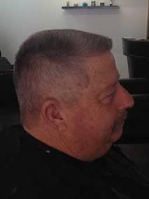 Gents Haircut