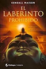 Laberinto prohibido 150x228