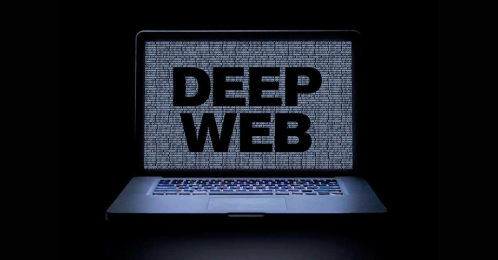 Come accedere al Deep Web