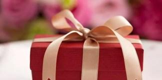 frasi biglietto regalo