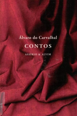 Contos de Álvaro do Carvalhal