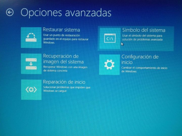 Desinstalar Ubuntu con arranque dual con Windows 8.1
