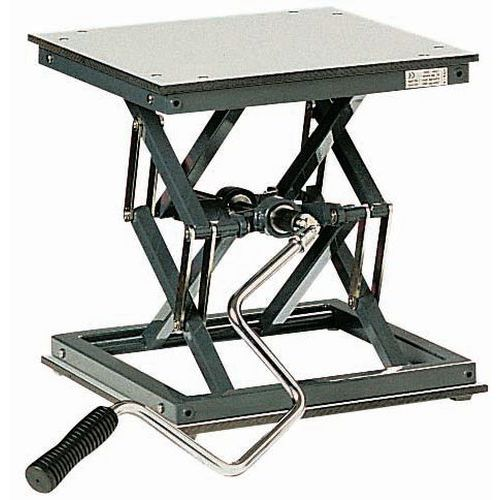 mini table elevatrice fixe force 50 kg