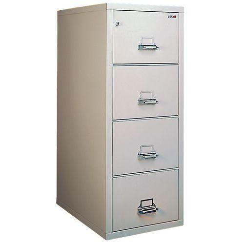 armoire a tiroirs antifeu pour dossiers suspendus fireking manutan fr