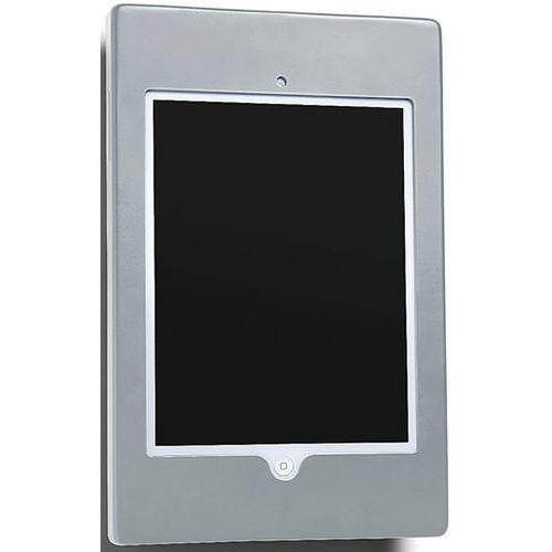 support boitier de tablette mural fixe et incline jansen display manutan fr