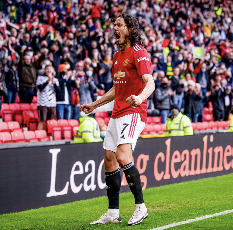 Wasteful Man United held to 1-1 home draw by Fulham