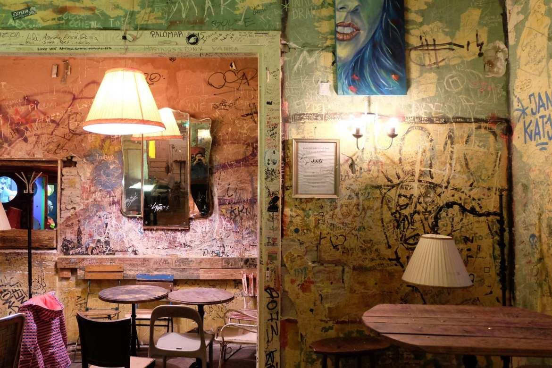 Pub Hopping Around Budapest's Best Ruin Bars | Man Vs Globe