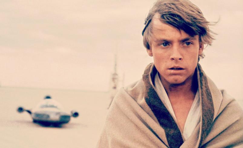 Skywalker Star Wars