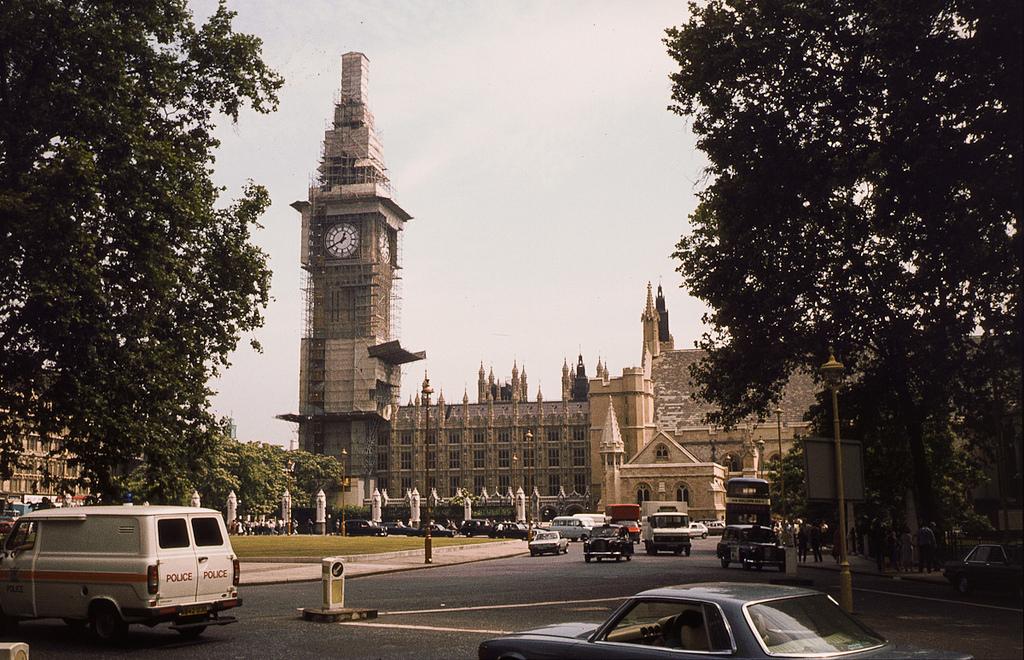 Big Ben 1984