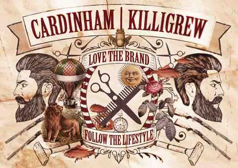 Cardinham Killigrew