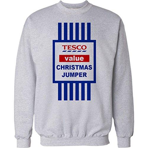 Tesco Christmas Jumper