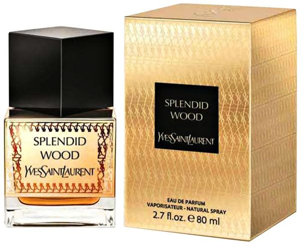 Spendid Wood, Yves Saint Laurent