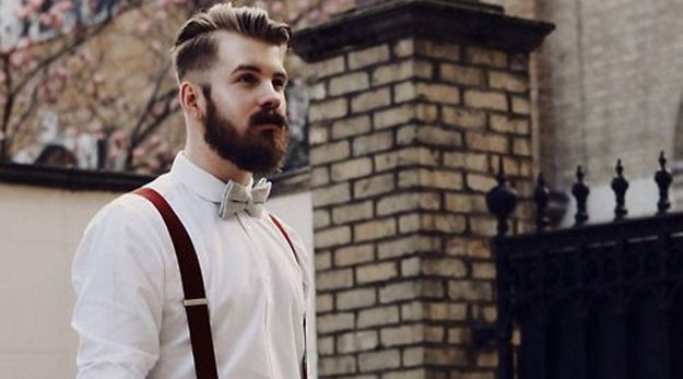 Popular Vintage Men S Hairstyles The Man Wants Guide Man Wants