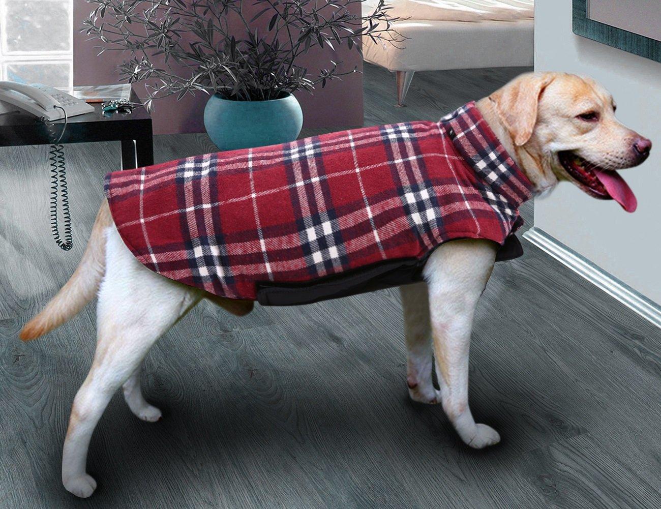 MIGOHI Dog Coat