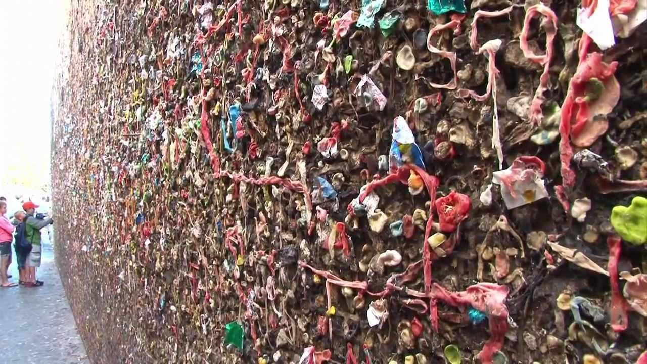 Bubblegum Alley