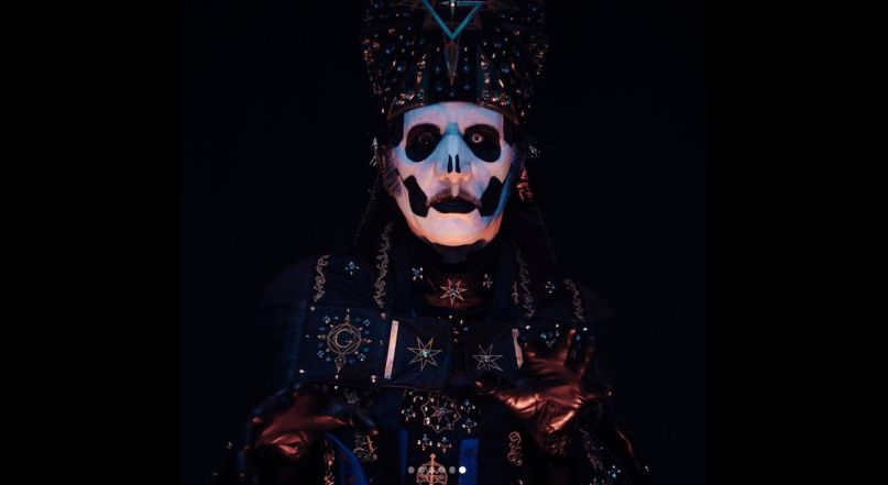 Papa Emeritus IV
