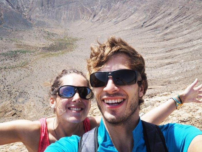 Photo de profil d'Anaïs et Damien.