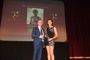 Catherine Reid Sports Awards