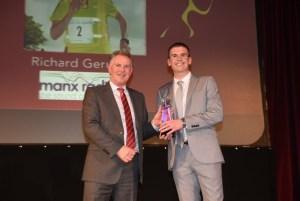 Richard Gerrard Sports Award