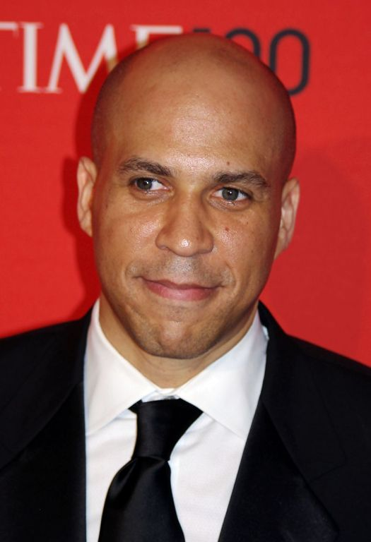 Cory Booker traces his African roots to the Mende of Sierra Leone