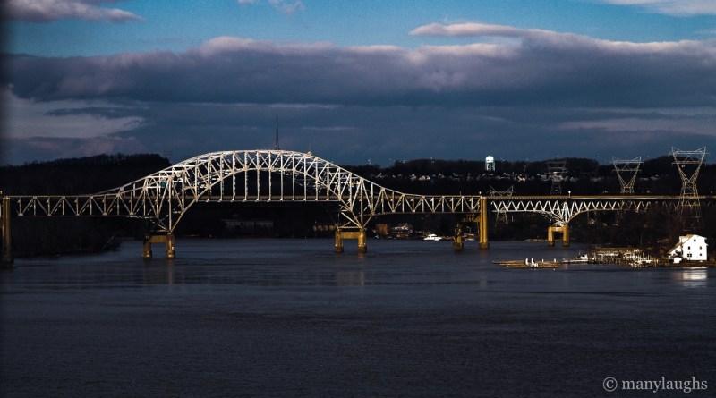 Pennsylvania bridge