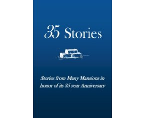 35 Stories book