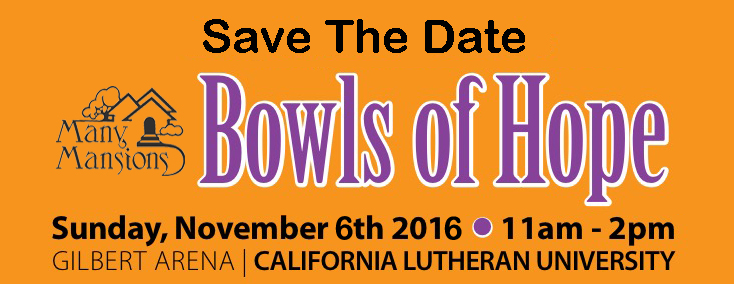 Bowls of Hope Save the Date