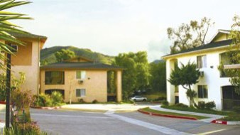 Villa Garcia Thousand Oaks