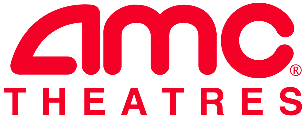 Image result for AMC Theatres logo