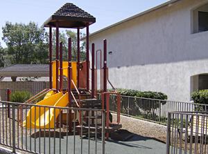 villa third
