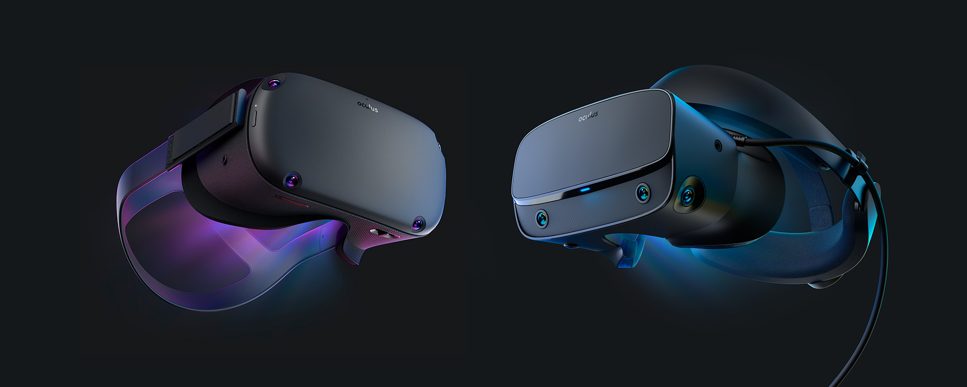 Oculus Quest and Rift S preorders now available - Many Worlds
